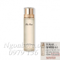 TINH CHÂT OHUI NGĂN NGỪA LÃO HÓA DA -The First Cell Essential Source 120ml
