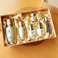 Set Whoo Bichup Self-Generating Anti-Aging Essense Set (6 SP)