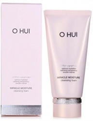 Sữa rửa mặt OHUI Miracle Moisture Cleansing Foam 200ml Limited Special
