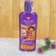 Sữa tắm gội trẻ em Aussie Kids Mango Mate 2-In-1 Shampoo and Conditioner 355 ml